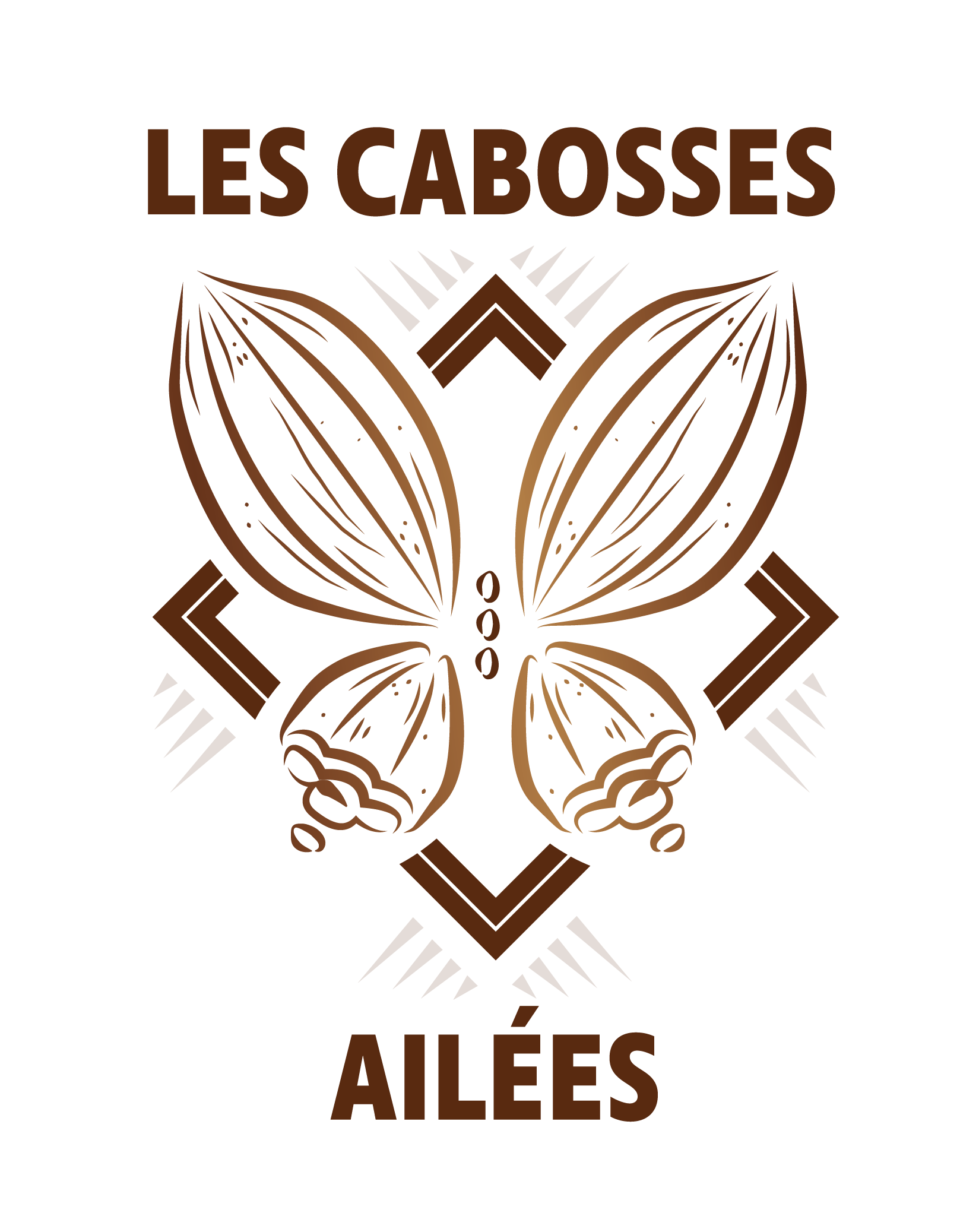 LES CABOSSES AILEES