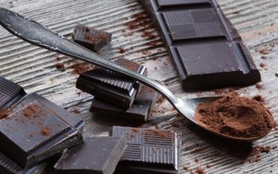 Les 7 raisons pour lesquelles vous ne devriez plus culpabiliser de manger du chocolat !