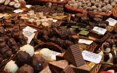 5 Choses que vous ne saviez pas à propos du chocolat !